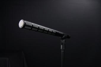 Bändchen_Mikrofon