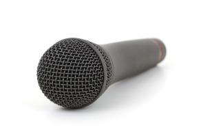 Spulen_Mikrofon