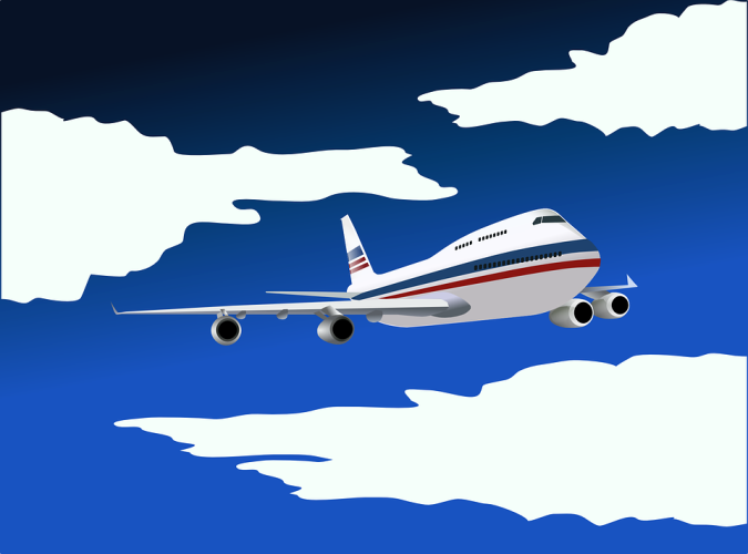 airplane-145889_960_720
